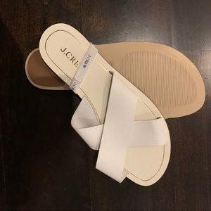 🆕 J.Crew Sandals